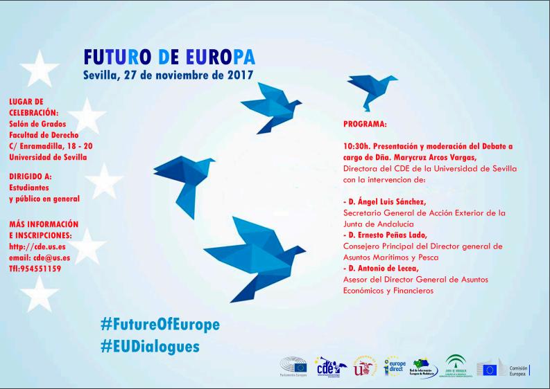 Futuro De Europa Europeístas